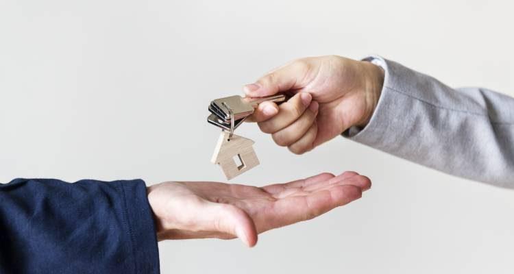 VAT – Property Transfers