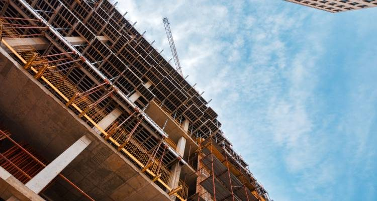 Construction levies