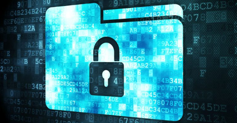 New data protection rules